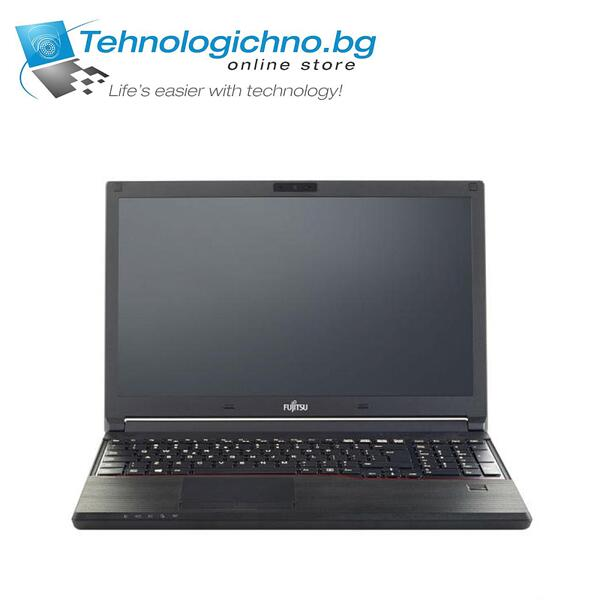 Fujitsu Lifebook E556 i3-6100U 8GB 128GB SSD