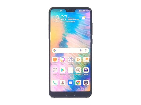 Смартфон Huawei P20 Pro (2018)