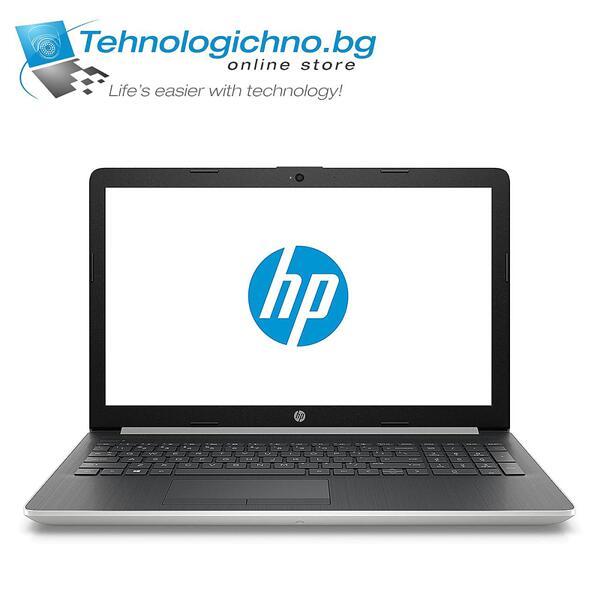 """HP 15-DA0129 i3-7020 8GB 1TB HDD 15.6"""" RED"""