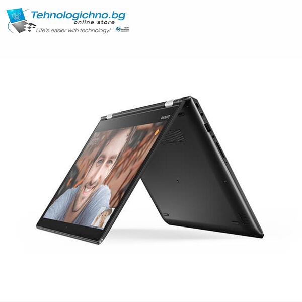 Lenovo Yoga 510 i5-7200U 8GB 180GB SSD ВБЗ