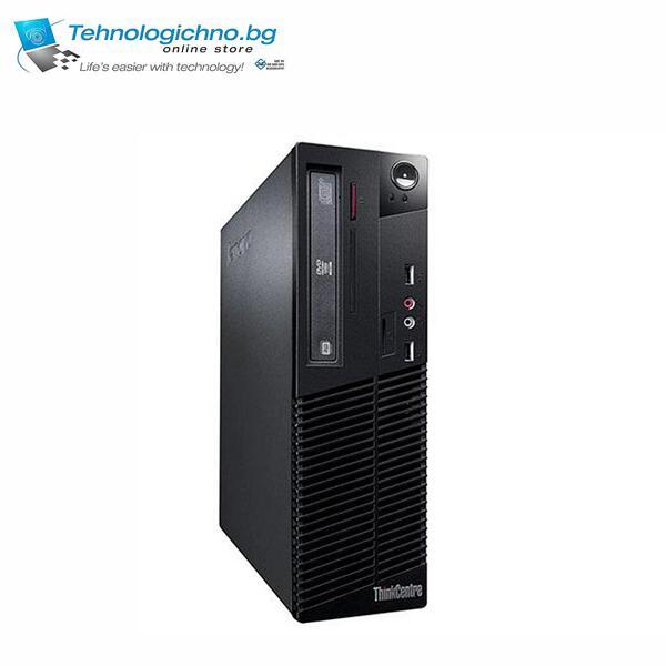 Lenovo ThinkCentre M72e i5-3470 4GB 250GB