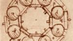 Леонардо Да Винчи - изобретателят на сачмения лагер