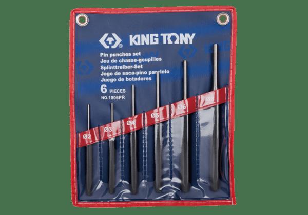 Комплект пробои - 1006PR KING TONY