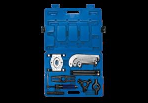 Комплект хидравична скоба за лагери - 9BA01 KING TONY