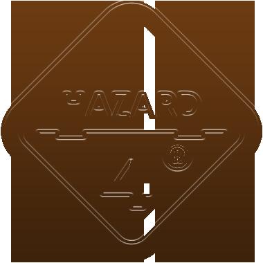HAZARD4 - Тактическа екипировка