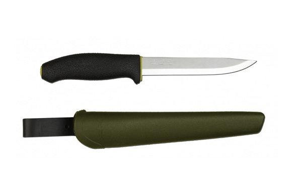 Нож 748 MG - Зелен