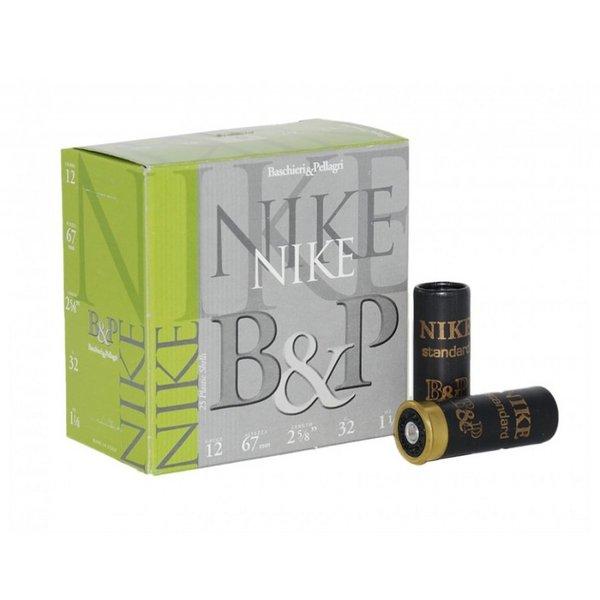 Патрони BP Nike - 32 гр, №7