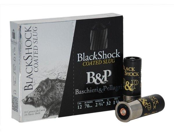 Бренеке BP Black Shock - 32 гр