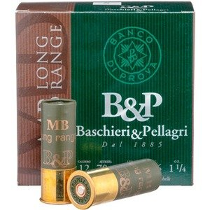Патрони BP Long Range - 36 гр, №5