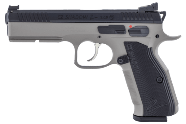 Пистолет CZ SHADOW 2 - Grey