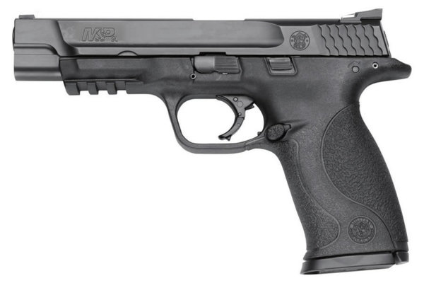 Пистолет Smith & Wesson M&P9L - 5""