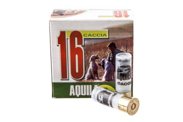 Патрони Aquila 16 Caccia - 28гр, №9