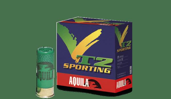 Патрони Aquila T2 Sporting - 30гр, №3
