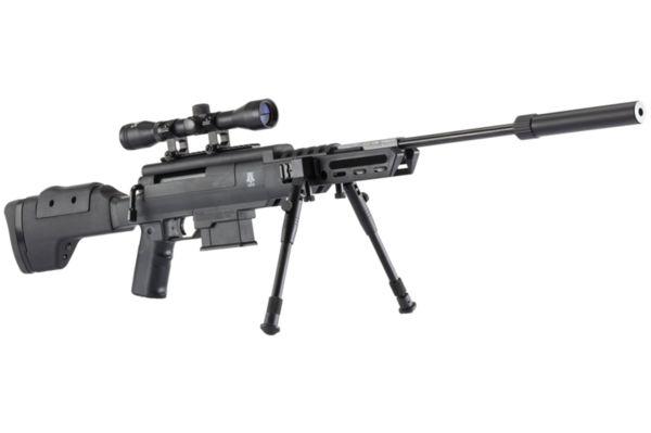 Въздушна пушка Norica - Black Ops Sniper