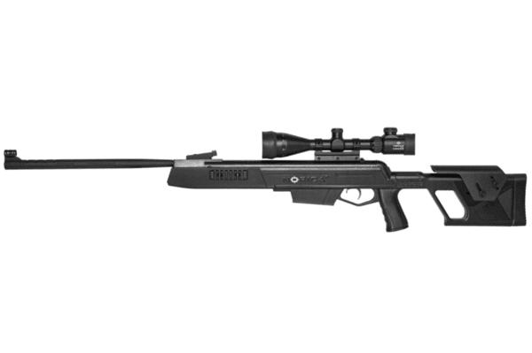 Въздушна пушка Norica - Dead Eye, GRS