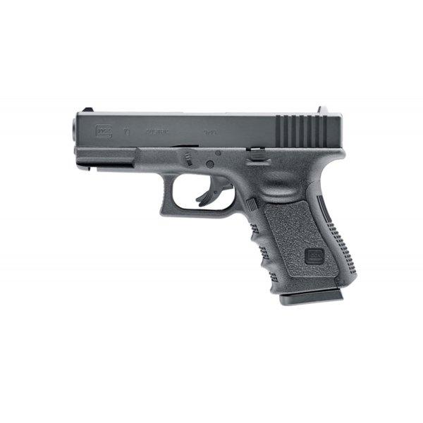 Въздушен пистолет - Glock 19
