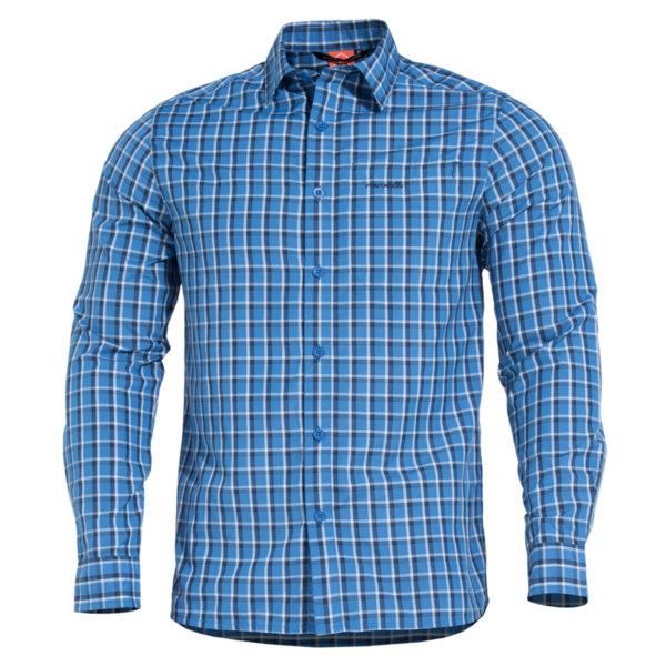 Риза Snoop - Синя