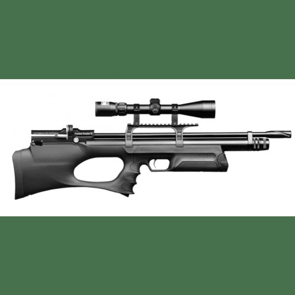 Въздушна пушка Puncher Breaker - PCP, Synthetic