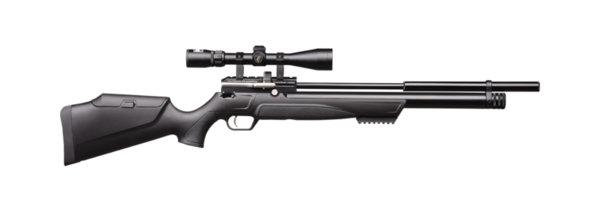 Въздушна пушка Puncher Maxi S - PCP, Synthetic