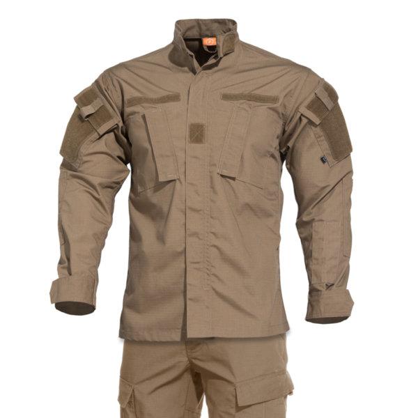 Тактическа униформа ACU - Кафява
