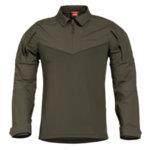 Блуза Ranger Tac-Fresh - Зелена