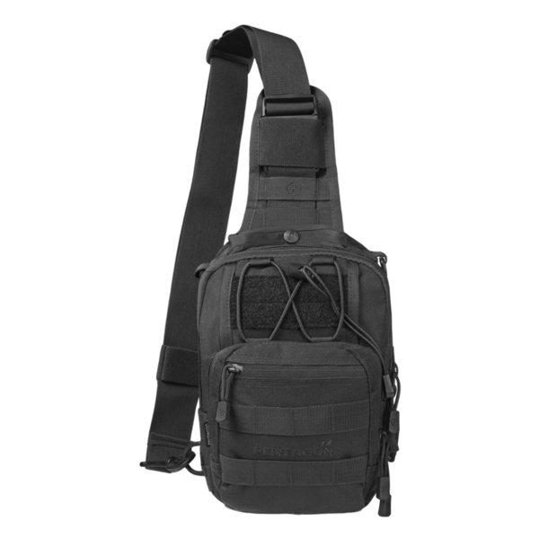 Чанта UCB - Черна