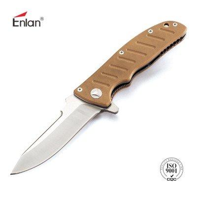 Нож EL-01KH