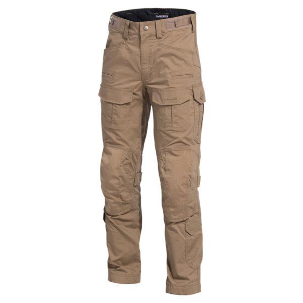Тактически панталон Wolf - Кафяв