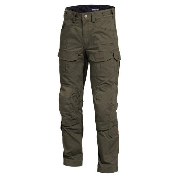 Тактически панталон Wolf - Зелен