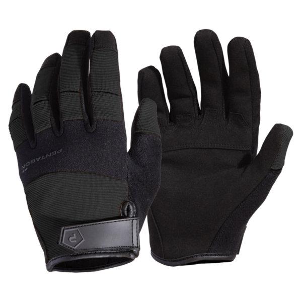 Ръкавици Mongoose - Черни