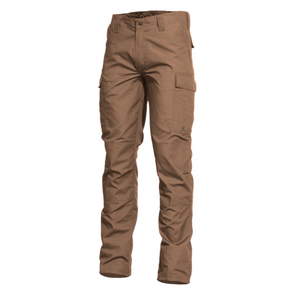 Панталон BDU 2.0 - Кафяв