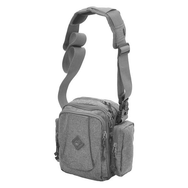 Презраменна чанта Grayman Tonto - Сива