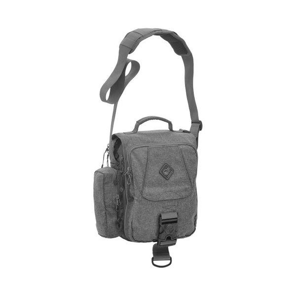 Презраменна чанта Grayman Kato - Сива