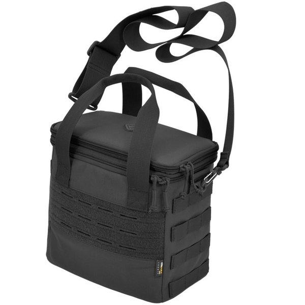 Чанта за оръжия M.P.C. - Черна