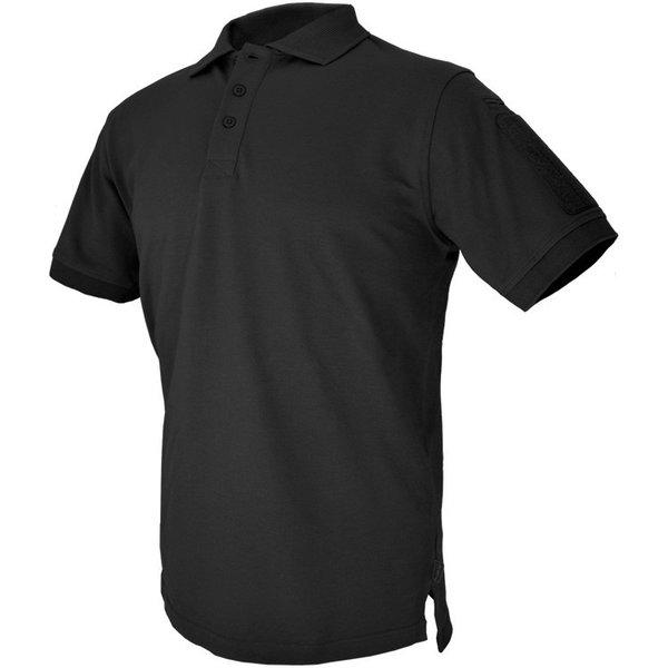Бързосъхнеща тениска Quickdry Undervest - L, Черна