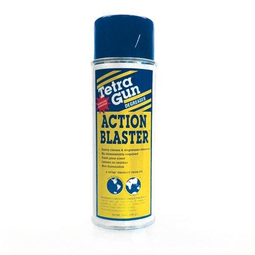 Спрей за почистване и смазване Action Blaster