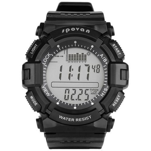 Часовник 706 - Черен