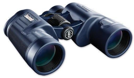 Бинокъл Bushnell - 10x42, H2O, Roof Fullsize