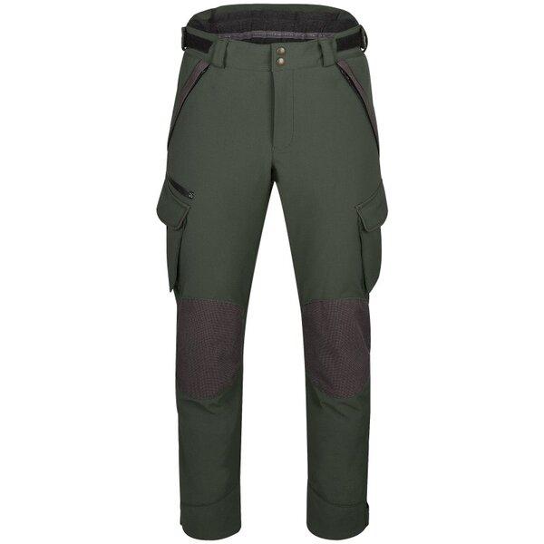 "Водоустойчив зимен панталон ""Вернери"" - тип гащеризон"