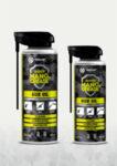 Оръжейна смазка Nano Grease - аерозол, различни разфасовки