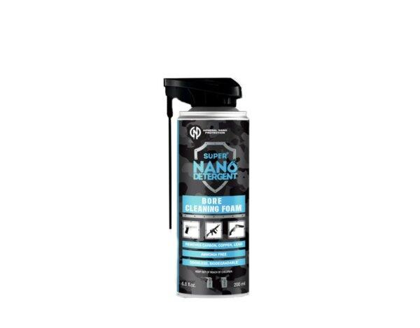Почистваща пяна Super Nano - 200 ml