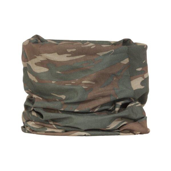 Многофункционален шал/бъф - камуфлажен