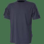 Тениска - Black