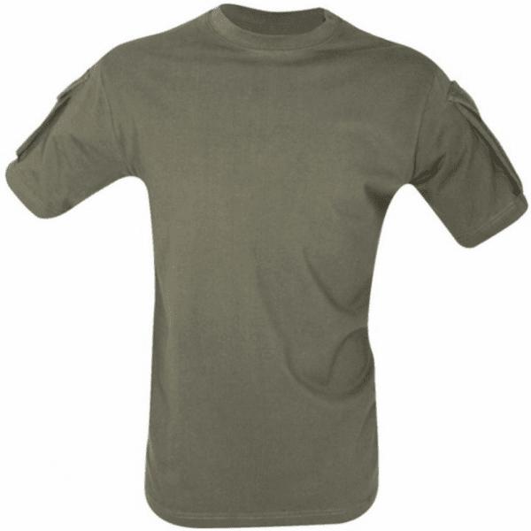 Тениска - Green