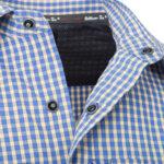 Риза с къс ръкав Concealed Carry