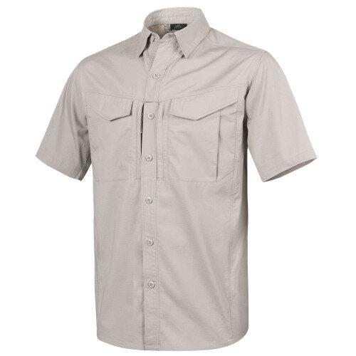 Риза с къс ръкав Defender Mk2 – бежова