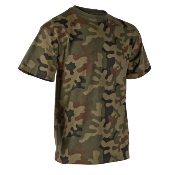 Памучна тениска – Woodland