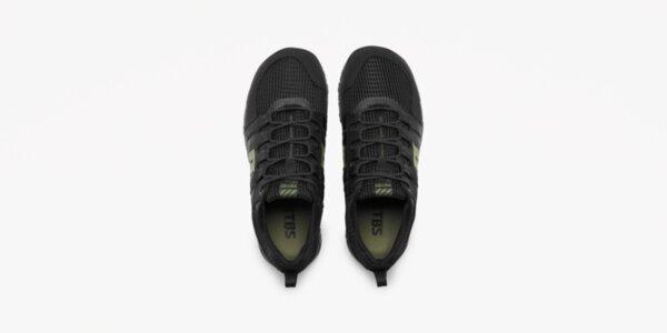 Спортни обувки PTXF Core - черни