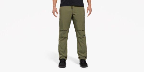 Спортен панталон PTXF Trainer - зелен