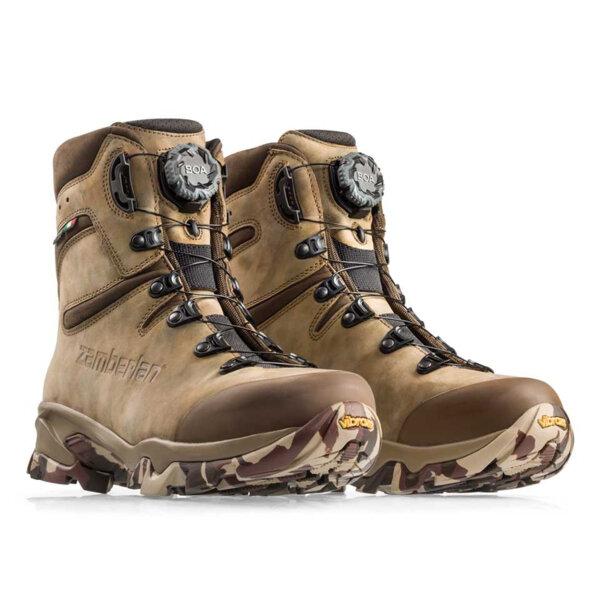 Обувки 4014 Lynx GTX - Mid
